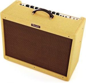 Valves For Fender Blues Deluxe