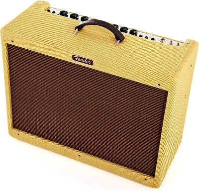 Fender Blues Deluxe Amplifier