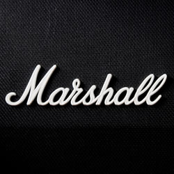 valves for marshall amplifiers