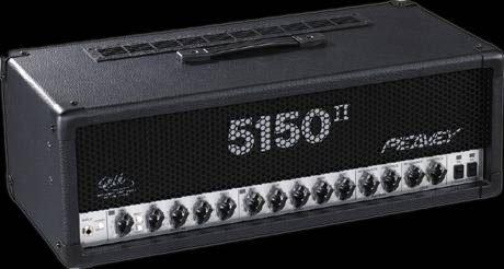 Peavey 5150 Amplifier
