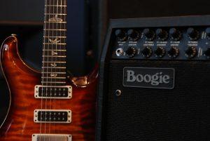 valves for Boogie amp
