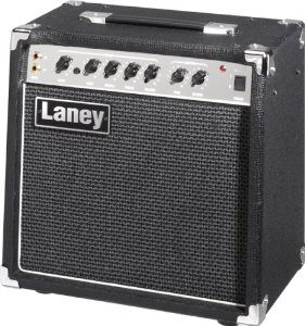 Laney LC15 Amplifier
