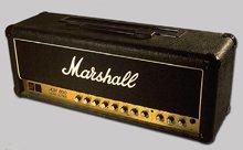 Marshall JCM800 2205 50 Watt Amp
