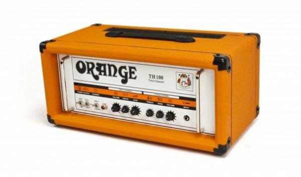 Orange TH100 Amplifier Head