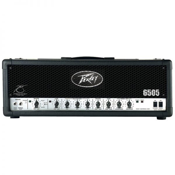 Peavey 6505 amplifier head