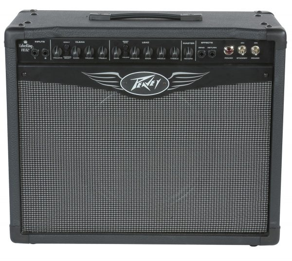 Peavey ValveKing 112 50W Amplifier