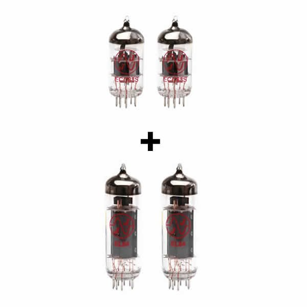 replacement valve kit for Line 6 DT25