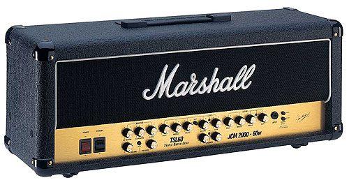 Dating your marshall amp