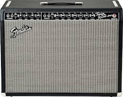 Valves For Fender Valve Guitar Amplifier
