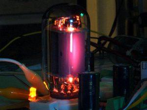 red platin valve