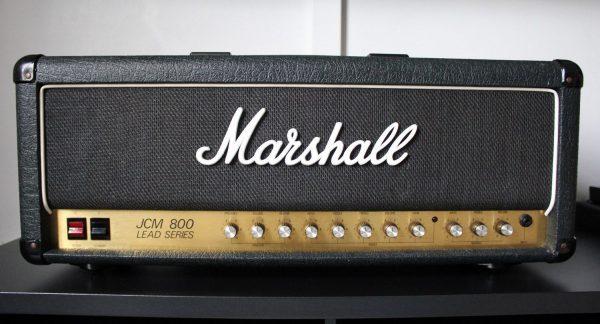 Marshall JCM800 2210
