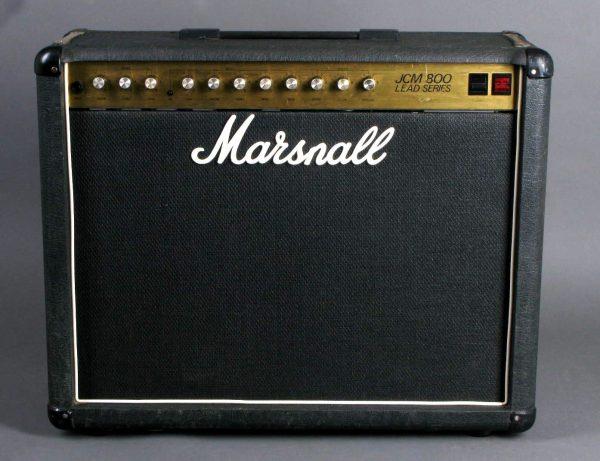 Marshall JCM800 4212