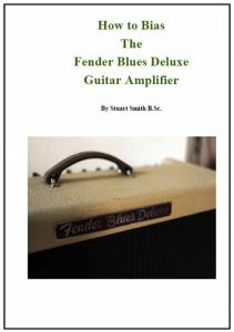 How to Bias a Fender Blues Deluxe Amplifier