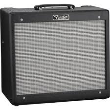 Tubes for Fender Blues Junior