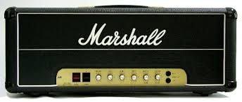Marshall JMP 2204 MKII