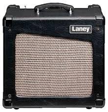 Laney Cub 10