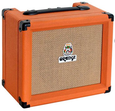 Orange AD5 Guitar Amplifier