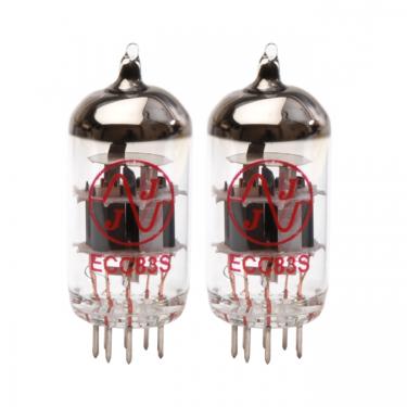 ECC83 Pair of valves
