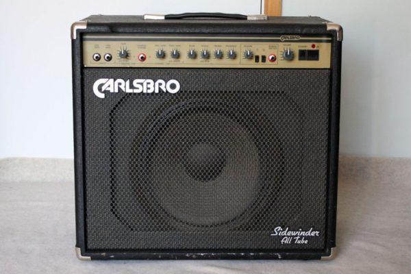 Carlsbro Sidewinder 60