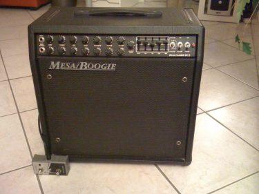 Mesa Boogie Dual Caliber DC3