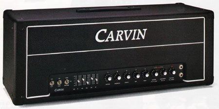 Carvin X100B