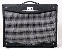 Crate V50-112 amplifier
