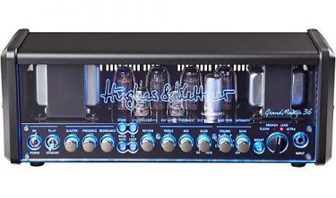 Hughes and Kettner GrandMeister 36
