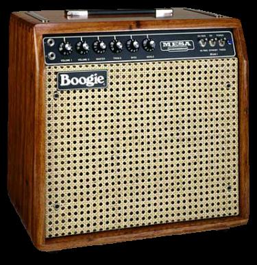 Mesa Boogie Mark 1 Reissue