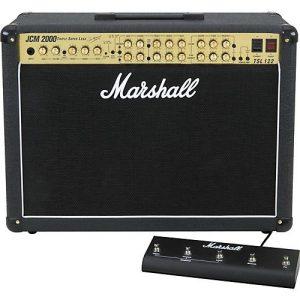 Valves for Marshall JCM2000 TSL122