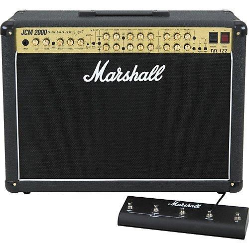 Marshall JCM2000 TSL122