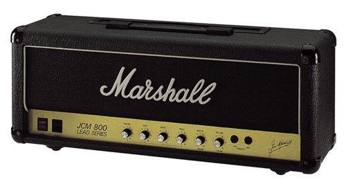 Marshall JCM800 2204