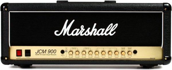 Marshall JCM900 4100