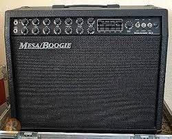 Mesa Boogie Dual Caliber DC5