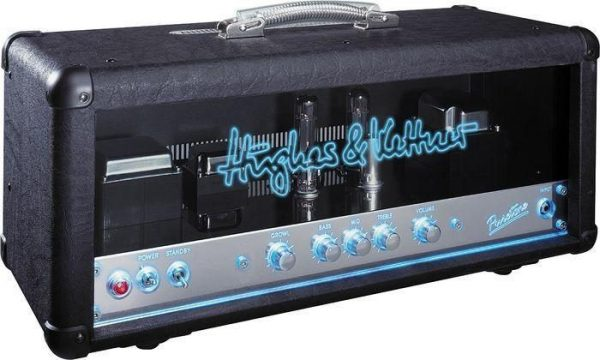 Hughes and Kettner Puretone amplifier