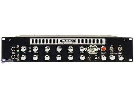 Mesa Boogie Rectifier Recording Amplifier