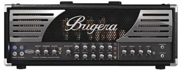 Bugera 333XL Infinium Head