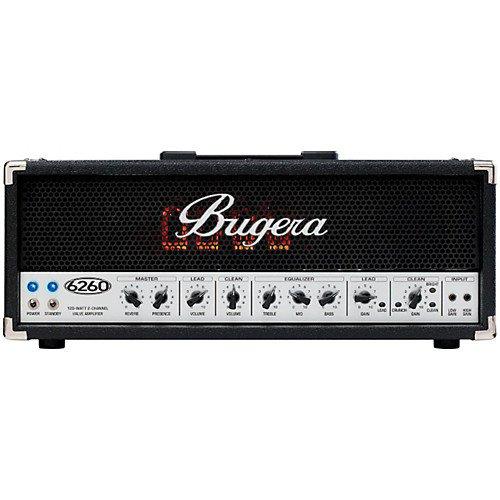 Bugera 6260 Head