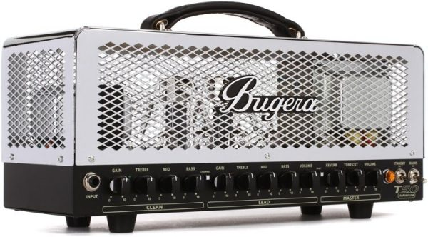 valves for bugera amplifiers. Black Bedroom Furniture Sets. Home Design Ideas