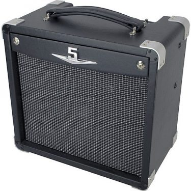 Crate V5 Guitar Amplifier