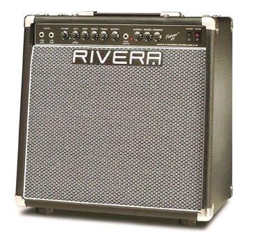 Rivera Pubster 45