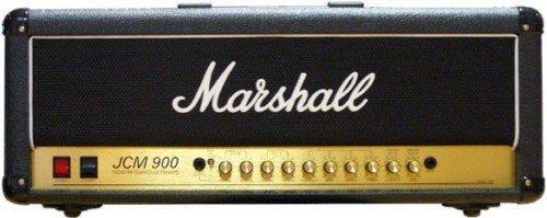 Marshall JCM900 4500