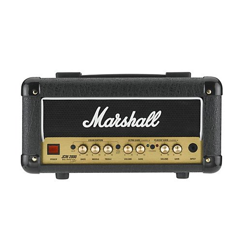Marshall DSL1 50th Anniversary