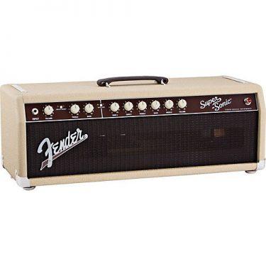 Fender Super-Sonic 60 Head