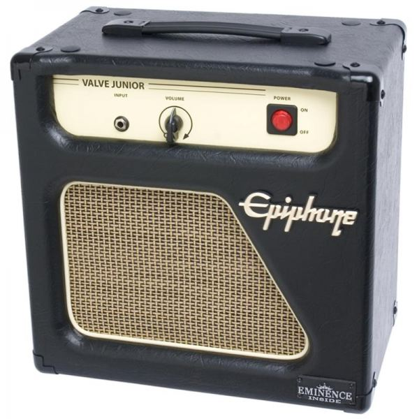 Epiphone Valve Junior 5W