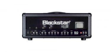 Blackstar Series One 50