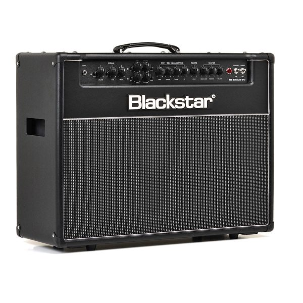 How to bias a Blackstar HT Stage 60 amplifier