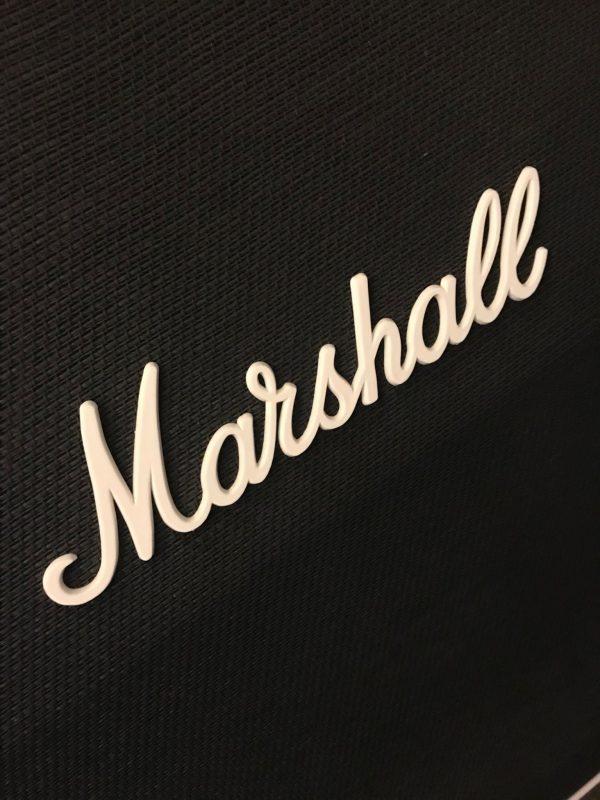 Marshall Super Bass 100w