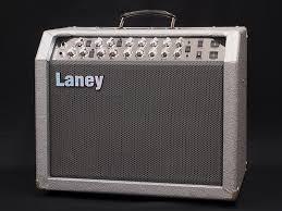 Laney Chrome-O-Zone