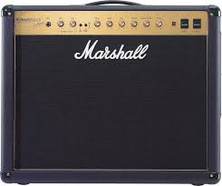 bias manual for Marshall 2266