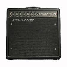Mesa Boogie DC2
